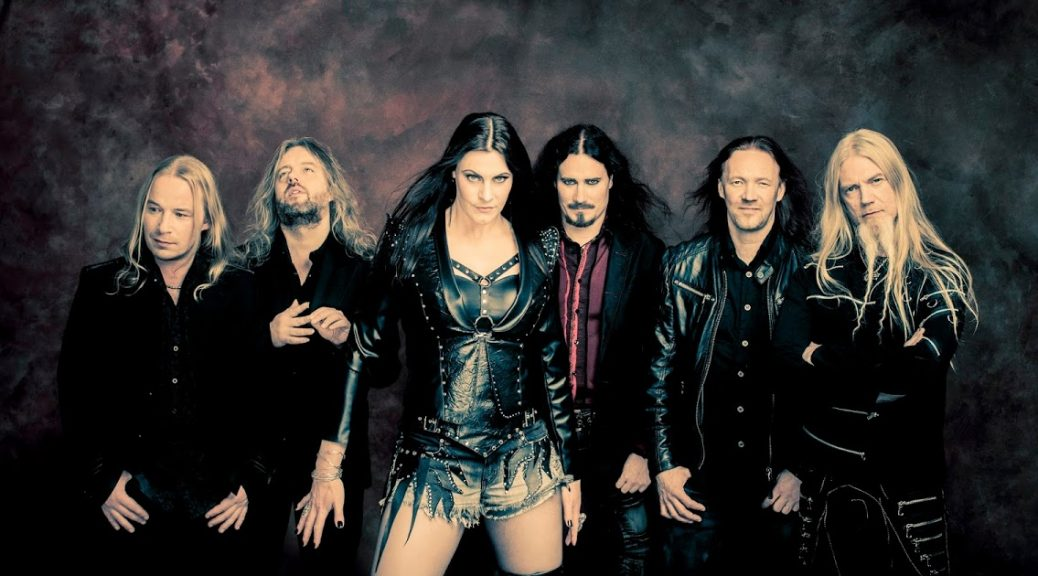 Nightwish To Release Career Spanning Set Decades An