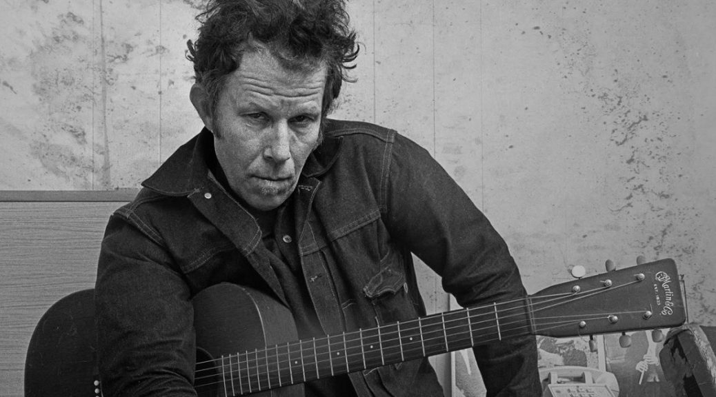 Tom Waits Asylum Classics To Be Remastered For Cd Dd And
