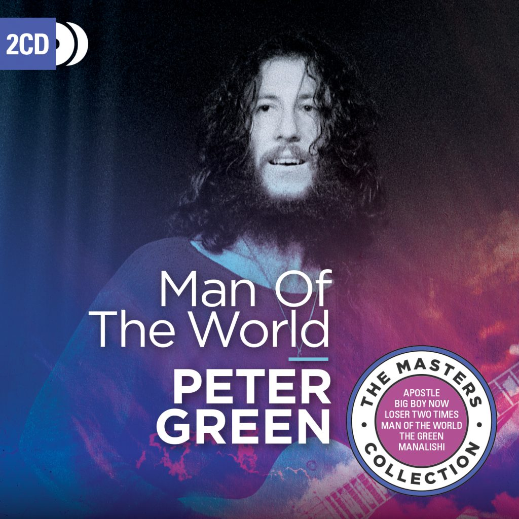 Tmc Peter Green Man Of The World Essential