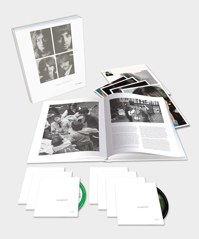 Beatles White Album 2018 Essential