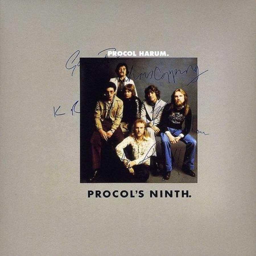 Procol Harum Ninth Essential